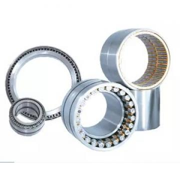 0.984 Inch | 25 Millimeter x 1.299 Inch | 33 Millimeter x 0.63 Inch | 16 Millimeter  IKO TAF253316  Needle Non Thrust Roller Bearings