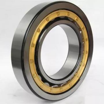 INA NX12-Z  Thrust Roller Bearing