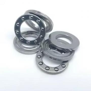 0.787 Inch   20 Millimeter x 2.047 Inch   52 Millimeter x 0.874 Inch   22.2 Millimeter  INA 3304-2RSR-C3  Angular Contact Ball Bearings