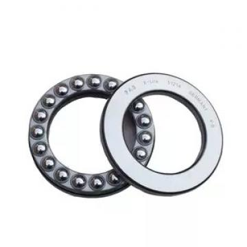 NACHI 6206ZE C3  Single Row Ball Bearings
