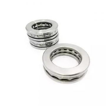 0.787 Inch   20 Millimeter x 0.984 Inch   25 Millimeter x 1.043 Inch   26.5 Millimeter  INA IR20X25X26.5  Needle Non Thrust Roller Bearings
