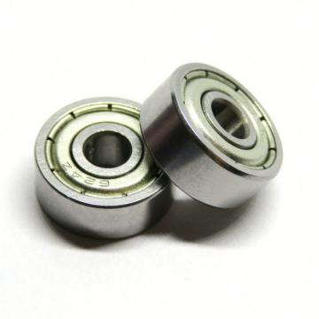 0.563 Inch   14.3 Millimeter x 0.75 Inch   19.05 Millimeter x 0.5 Inch   12.7 Millimeter  IKO YB98/MF3  Needle Non Thrust Roller Bearings