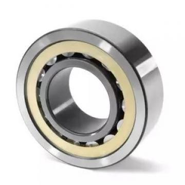 NACHI 689  Single Row Ball Bearings