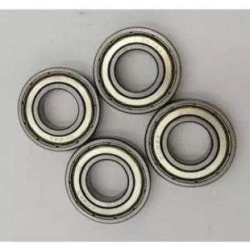 1.772 Inch | 45 Millimeter x 3.937 Inch | 100 Millimeter x 0.984 Inch | 25 Millimeter  NACHI NU309 EG  Cylindrical Roller Bearings